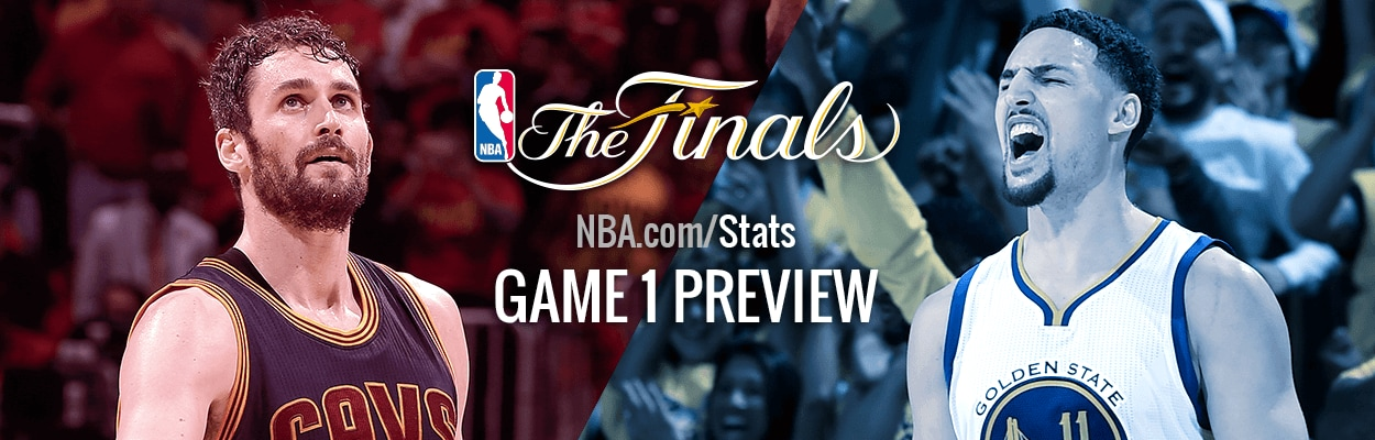2016 Finals - Game 1 Preview